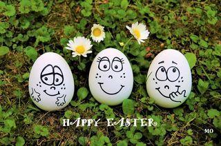 Ich wünsche allen Regionautenlnnen, Leserlnnen und dem gesamten Team der BR, dem BB, der BZ und der Woche, schöne Osterfeiertage mit ihren Familien und Freunden!