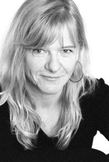 Autorin Helga Bansch