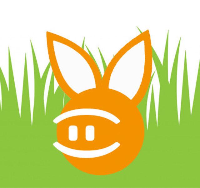 Ein frohes Osterfest an alle unsere Regionauten!