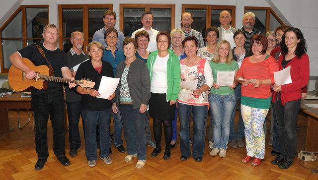 Neue leute kennenlernen in pischelsdorf am kulm: Single dating aus