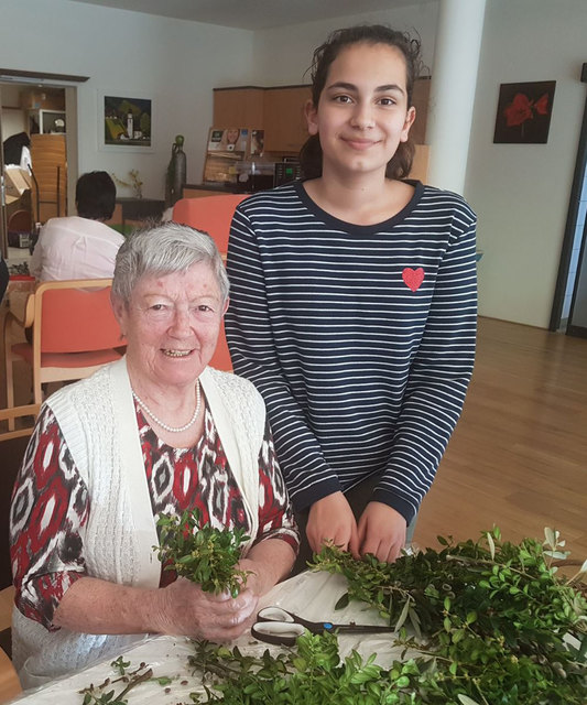 Partnersuche senioren aus rohrendorf bei krems - Dirty talk