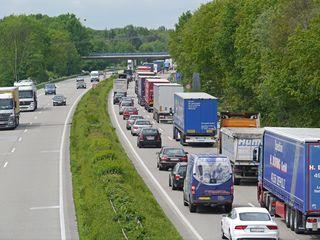 7.497 Geschwindigkeitsdelikte - das ist das Fazit des Osterreiseverkehrs in Tirol.