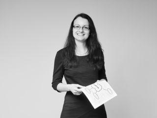 Marketingexpertin Liane Wöchtl