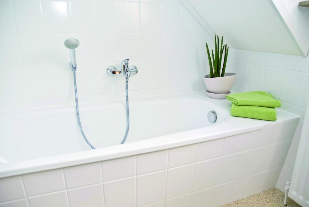 Der schnelle Weg zur neuen Badewanne – ohne Beschädigungen von Bad ...