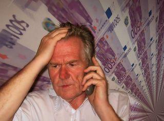Die Ak Tirol warnt vor einer neuen Abzockwelle mit telefonischen Erotikdienstleistungen
