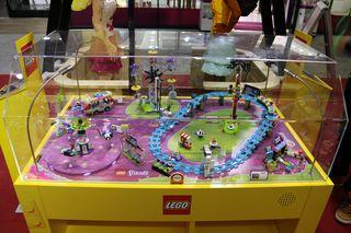 Lego-Ausstellung, Graz