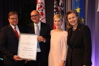 IBK-LAND: 30 Jahre: Fantasy Veranstaltungstechnik GmbH, Standort Gewerbepark Mutters, von Markus Wöss gegründet