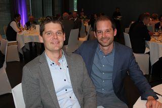LIENZ: Roland und Arnold Lanser leiten die Tischlerei in 5. Generation.