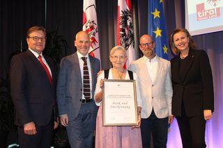 IBK-LAND: 80 Jahre: Gebrüder Armbruster Juwelier & Goldschmied, 3. Generation, Jürgen und Stefan Armbruster, in Seefeld