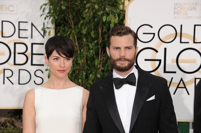 Trennt sich Jamie jetzt wegen Angelina Jolie von seiner Frau?