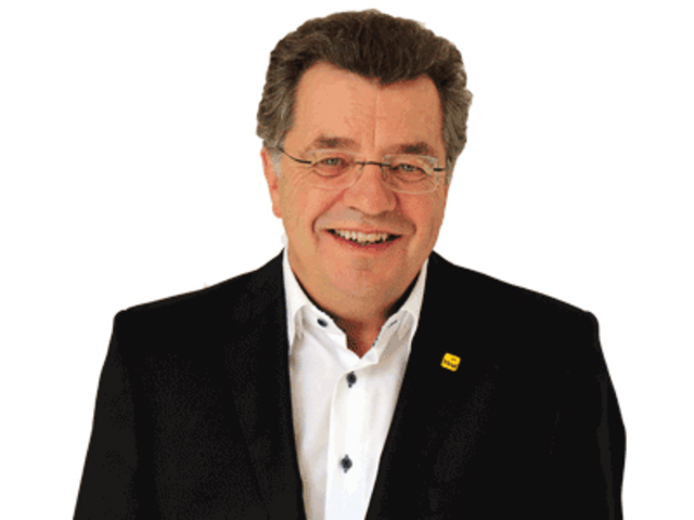 Hans Lindenberger - Impuls Tirol