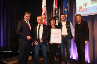 LANDECK: 90 Jahre: Schi- und Snowboardschule Silvretta Galtür