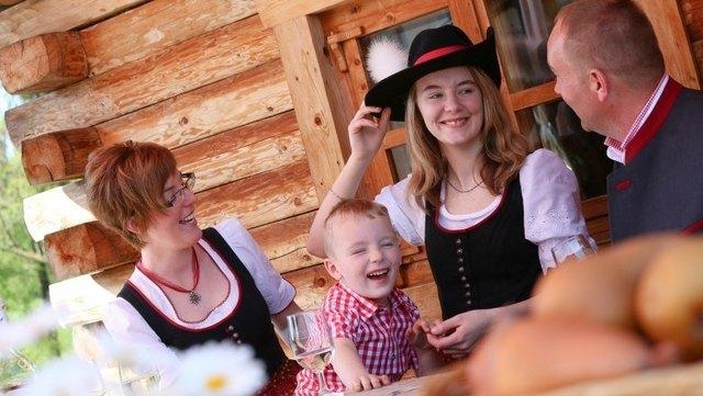 Standesamtliche Hochzeiten | Oberndorf an der Melk