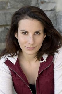 Daniela Graf spielt in dem Stück die Therapeutin