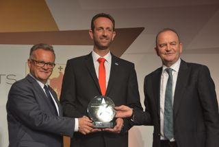 Trainer des Jahres: Hans Niessl, Chris Chougaz und Herbert Prohaska