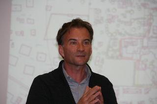 Stefan Lettner (Fa. Cima)