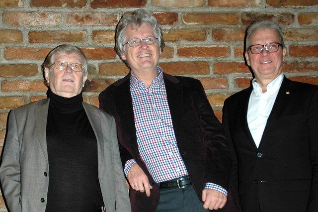 Wienerlied Trio Bäuml/Blaboll/Horacek