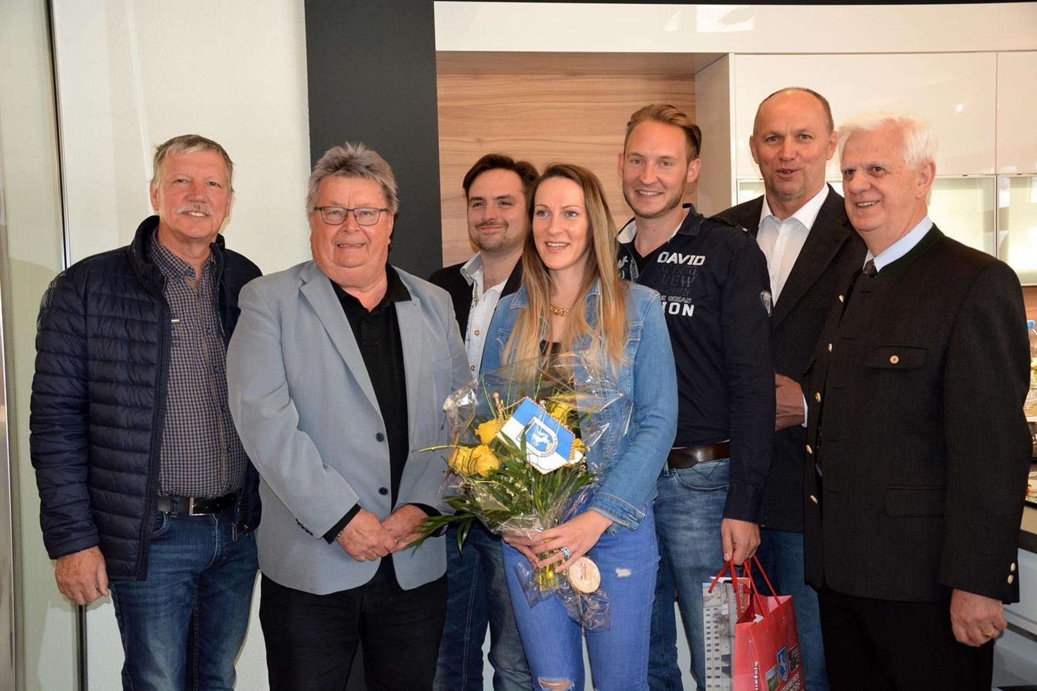 Einweihung Des Neuen Dan Küchen Studio In Eberndorf Völkermarkt