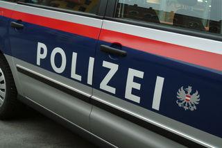 Copyrigth: BMI/Egon WEISSHEIMER, 21.12.205 Wien, Polizeidienstfahrzeuge neu