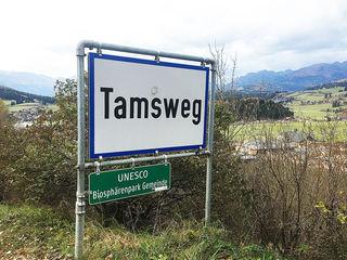 (Symbolfoto) Von einem Arbeitsunfall in Tamweg berichtete die Landespolizeidirektion Salzburg.