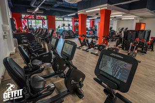 Wir bieten dir Premium Fitness ab nur € 24,90 mtl.