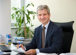 """Josef Braunshofer, Geschäftsführer der Berglandmilch: """"Der Vorstand hat im Februar beschlossen, die Annahme neuer Mitglieder bis auf Weiteres auszusetzen."""""""