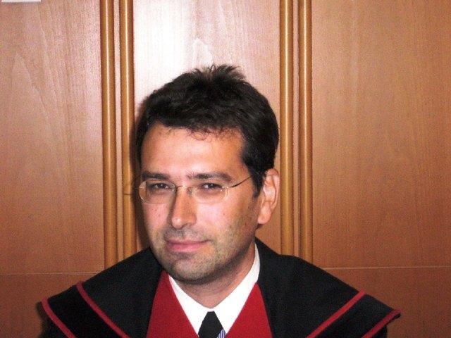 Staatsanwalt Karl Fischer