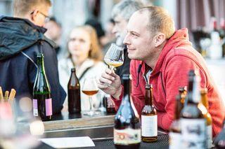 Mehr als 70 Brauereien sind beim Craft Bier Fest am 5. und 6. Mai dabei. Wir verlosen 3x2 Tickets.