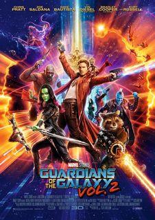 Der Film startet am 27. April im Hollywood Megaplex PlusCity.