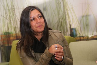 Nicht mehr allzu fest im Sattel sitzt offenbar die Grüne Vizebürgermeisterin Maria Vassilakou.