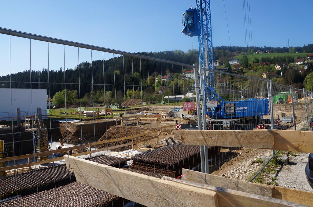 Schärdinger investiert in Voitsberg zwischen 35 und 40 Millionen Euro.