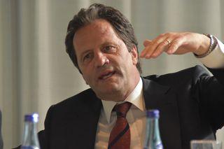 Vorsitzender des Aufsichtsrates: Wilfried Stauder