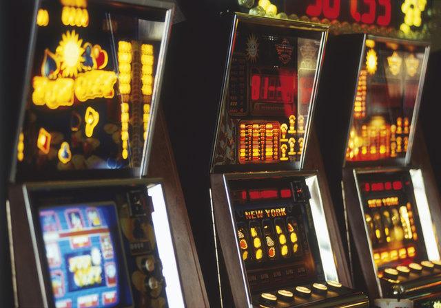 Casino Umsatze