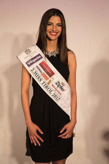 Miss Vize Tirol