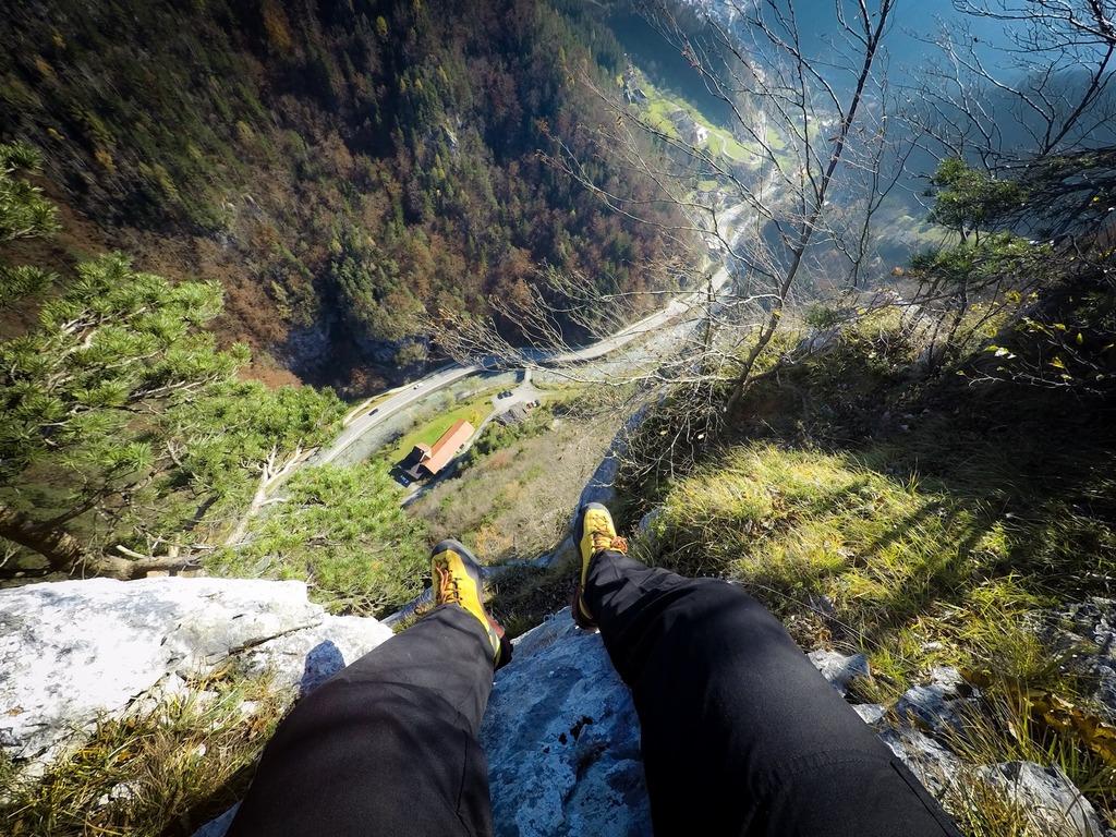 Klettersteig Croda Dei Toni : Klettersteig türkenkopf völkermarkt