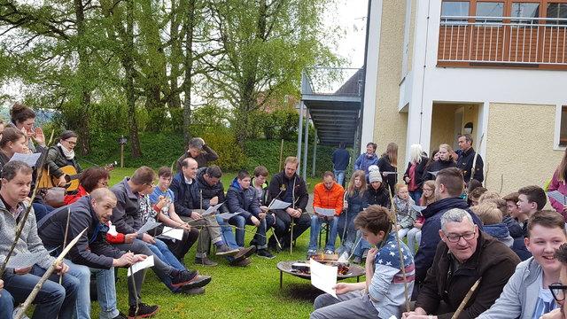 Junge leute kennenlernen aus mittelberg Wolfsbach stadt