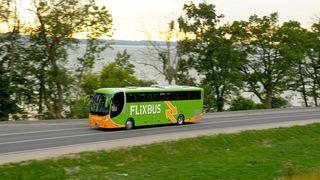Fernbusse sollen in Linz eine eigene Haltestelle bekommen.