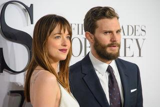 Süße Küsse bei Jamie und Dakota - nur für den Film
