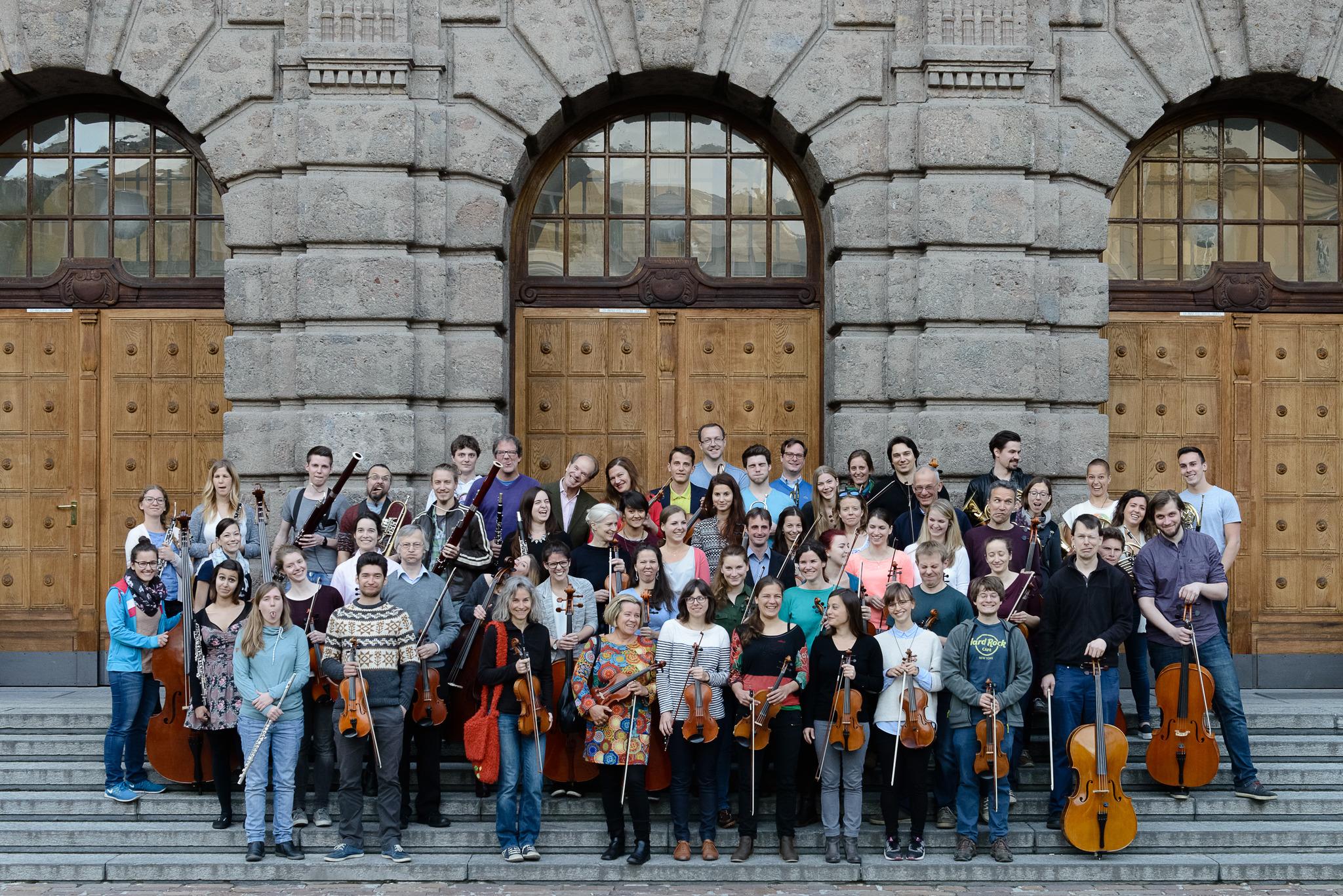 Konzerte Innsbruck