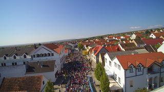Nach dem tragischen Todesfall beim Radmarathon bitten die Organisatoren um Unterstützung für die Hinterbliebenen.