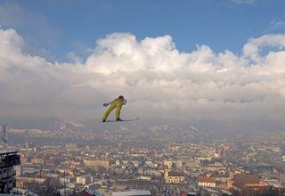 Machbarkeitsstudie soll die Entscheidung für die Olympischen Winterspiele 2026 bringen.