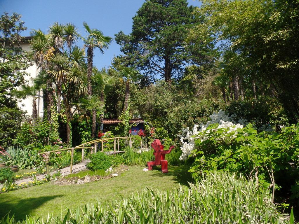 Der Garten Andre Heller Am Gardasee Tulln