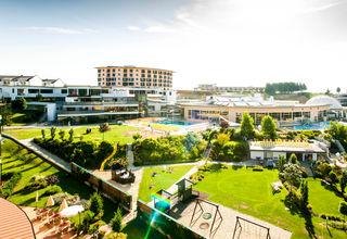 Ein Urlaubsparadies im Herzen des Südburgenlandes - Baden, Relaxen, Golfen, Walken. Einfach buchen, einchecken und genießen.