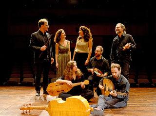 Die Gruppe ist im Repertoire des späten Mittelalters, der Renaissance, des Barock sowie der zeitgenössischen Musik zuhause