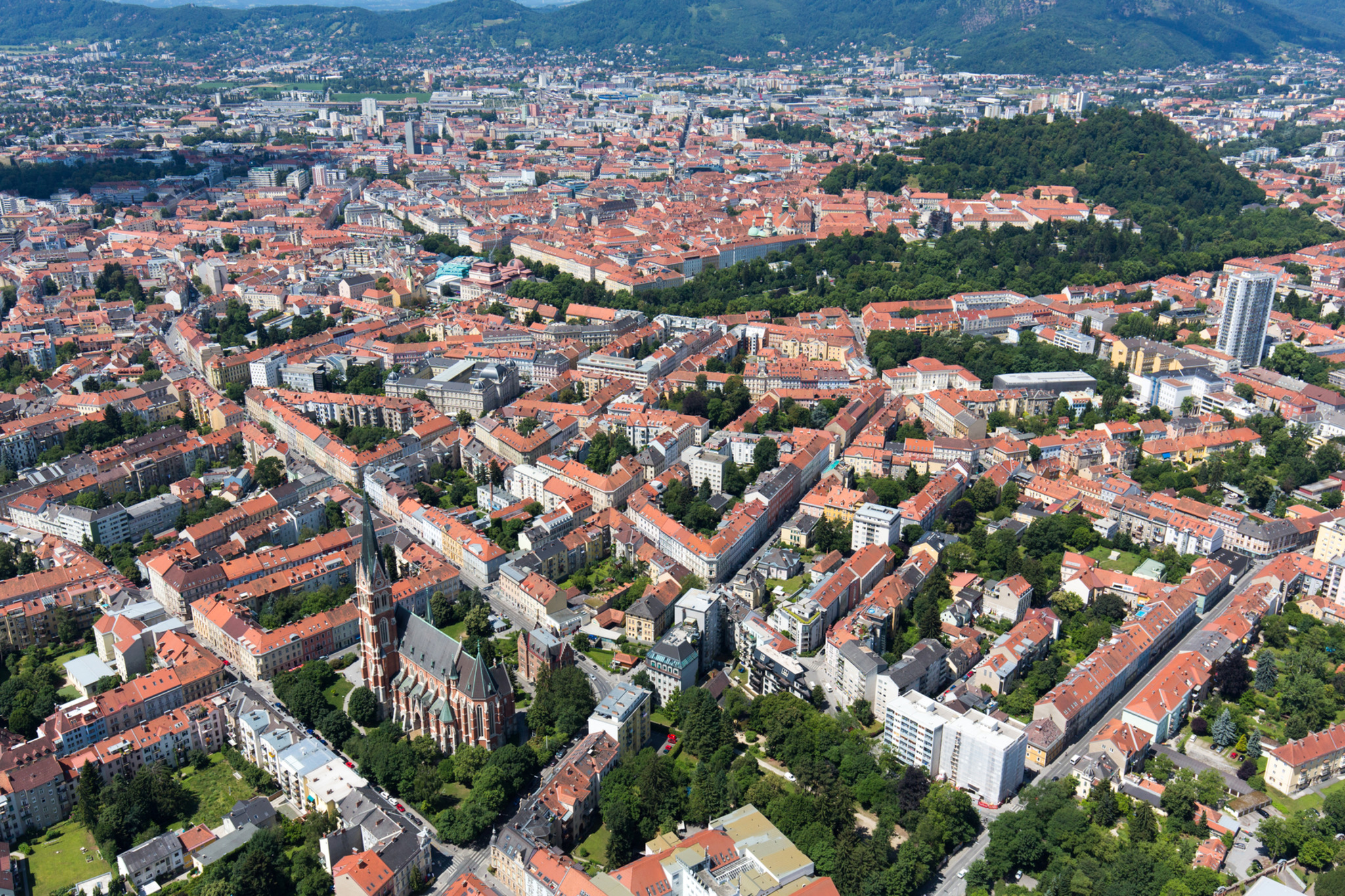 Graz Einwohner
