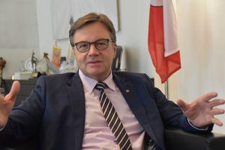 Gibt Kurz recht: ÖVP-Chef Günther Platter