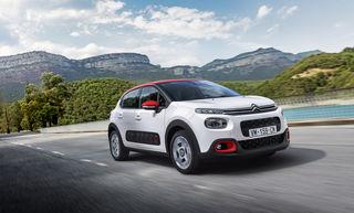 Citroën C3: Erfrischendes Design mit originellen Gestaltungsdetails auch abseits der Airbumps – die optischen Versprechen löst der 82-PS-Benziner nicht ein.