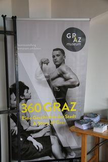 Graz Museum - Eine Geschichte der Stadt Graz
