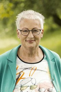 Veronika Hintermair ist seit Jahren für die Grünen aktiv. Seit März ist sie Sprecherin der Bezirksgruppe Schärding.