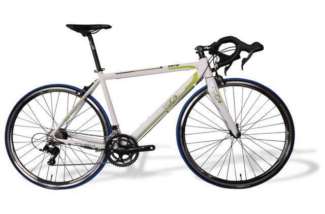 Dieses tolle E-Roadbike von eego gibt es zu gewinnen!